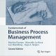 کتاب مبانی مدیریت فرایند کسب وکار