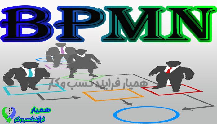 آموزش رایگان مدلسازی فرایند با BPMN