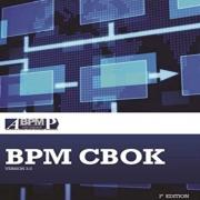 کتاب BPM CBOK