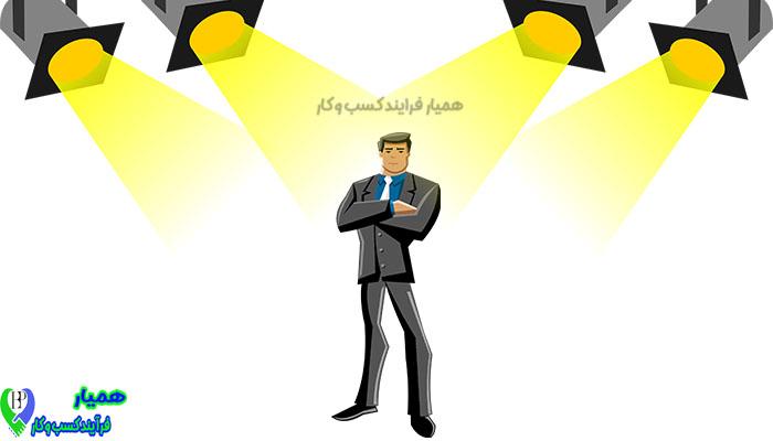 ویژگی رهبران موفق کسب و کار