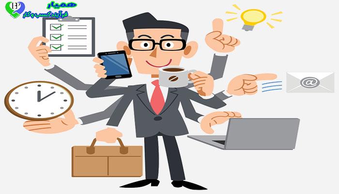3 سوال کارآفرینان قبل از تصمیمگیریهای سخت از خود می پرسند