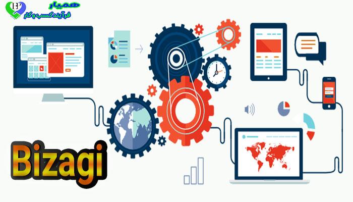 تحلیل نرم افزار بیزاجی (Bizagi) چیست؟