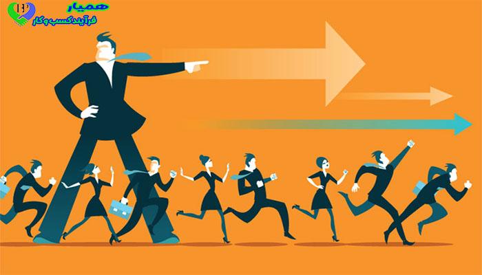 10 افسانه غلط در مورد رهبران کسب و کار چیست
