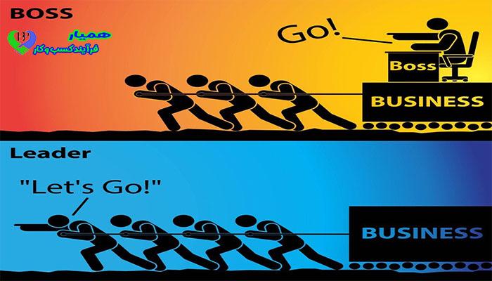 مقاله 10 افسانه غلط در مورد رهبران کسب و کار